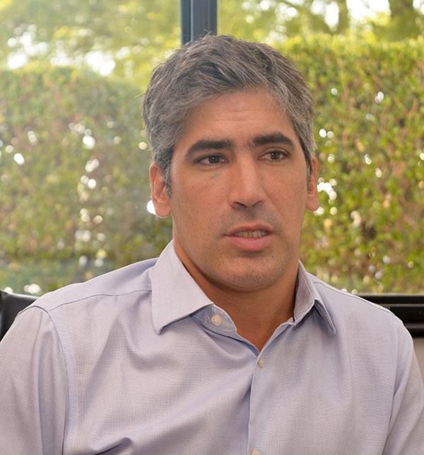 Santiago Cornejo