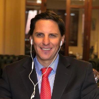Agustín Pfister