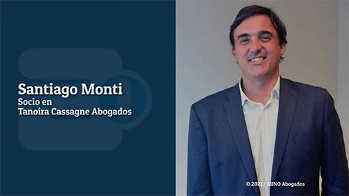 Santiago Monti